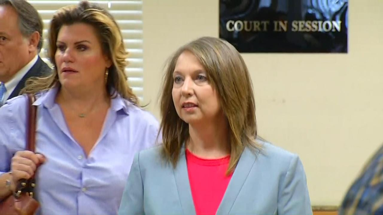 Social Media Use Plays Role In Shelby Jury Questioning