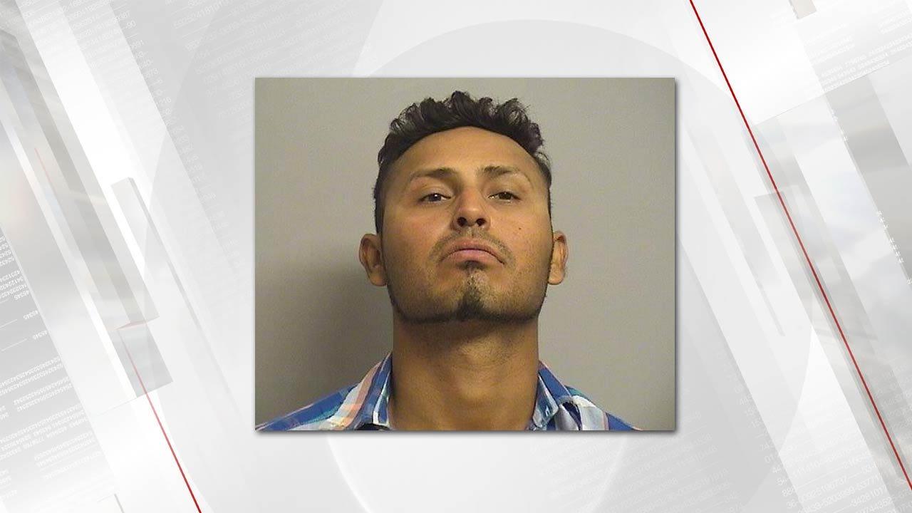 Tulsa Police Arrest Man For Lewd Proposal To Child, Indecent Exposure