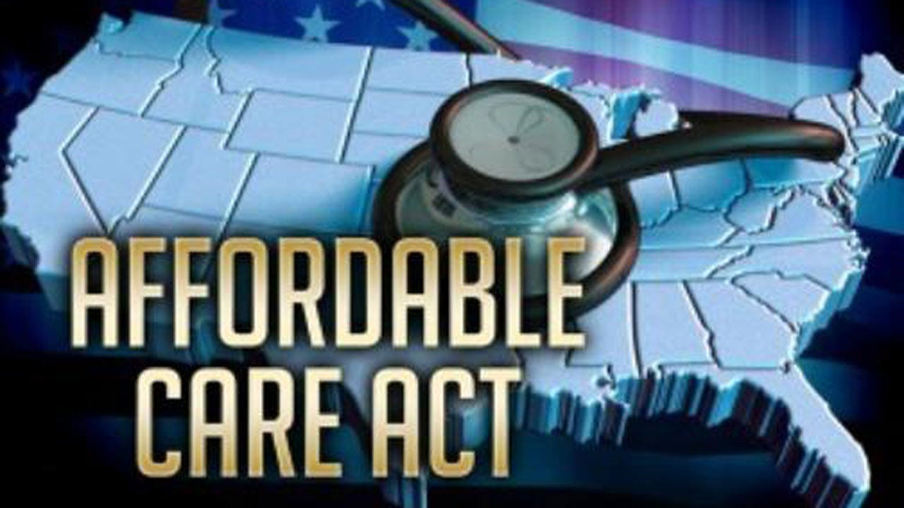 Affordable Care Act Enrollment Now Underway