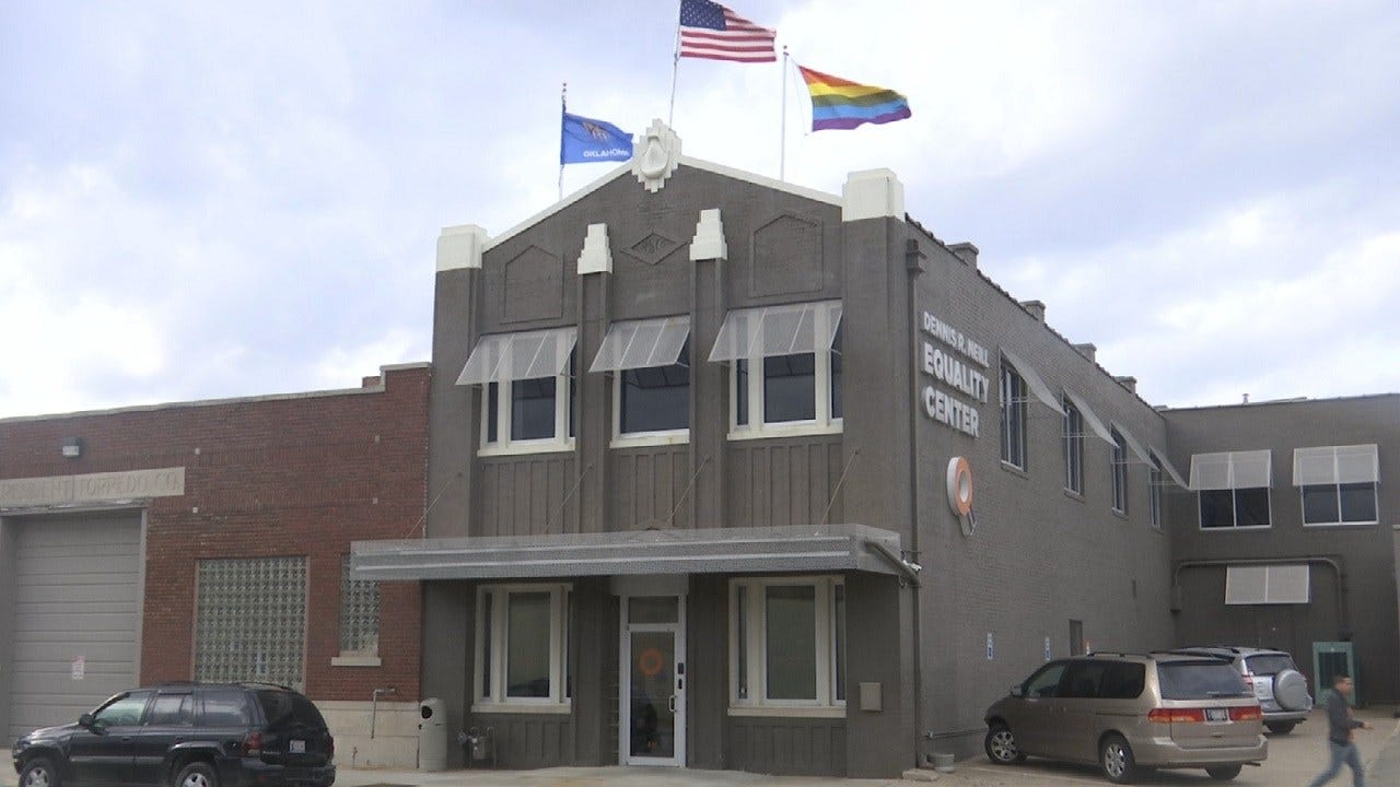 Tulsa Equality Center Triumphs Over Hate Months After Attack