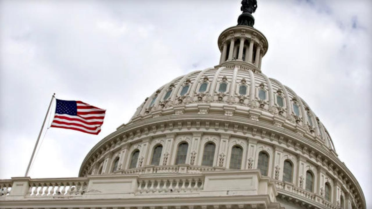 Okla. Congressmen Share Thoughts On Police Reform Bills Decided In Washington