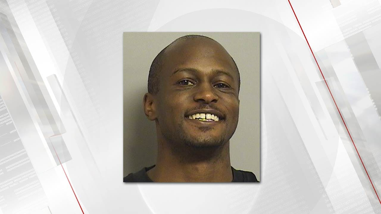 Police: Man Gets Only $1 During Tulsa Robbery