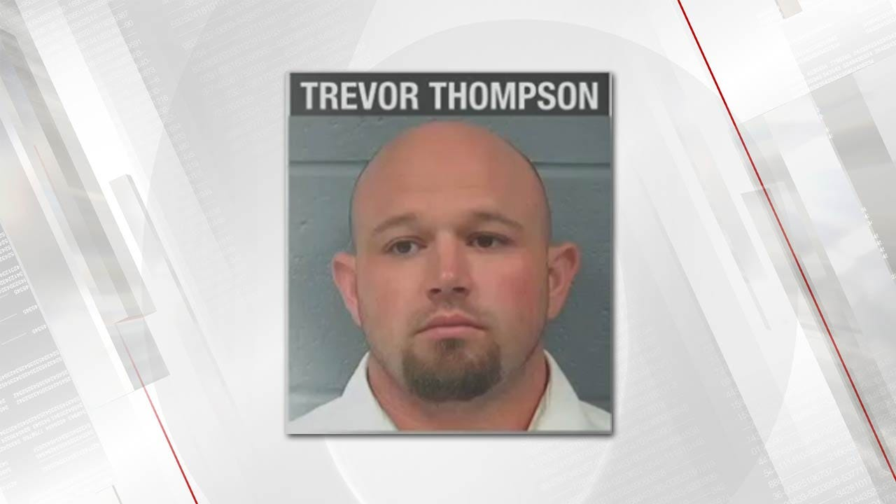 Rogers County Man Headed To Federal Prison, Other Charges Pending