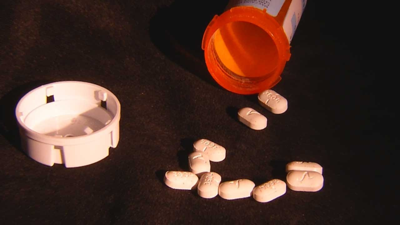 Nearly $12 Million Allocated To Help Oklahomans Facing Opioid Addiction