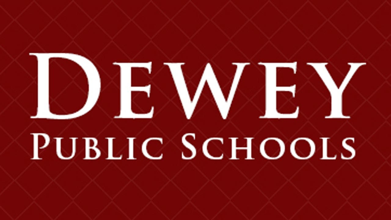 No Reason To Believe Students In Unsafe Environment, Dewey Superintendent Says