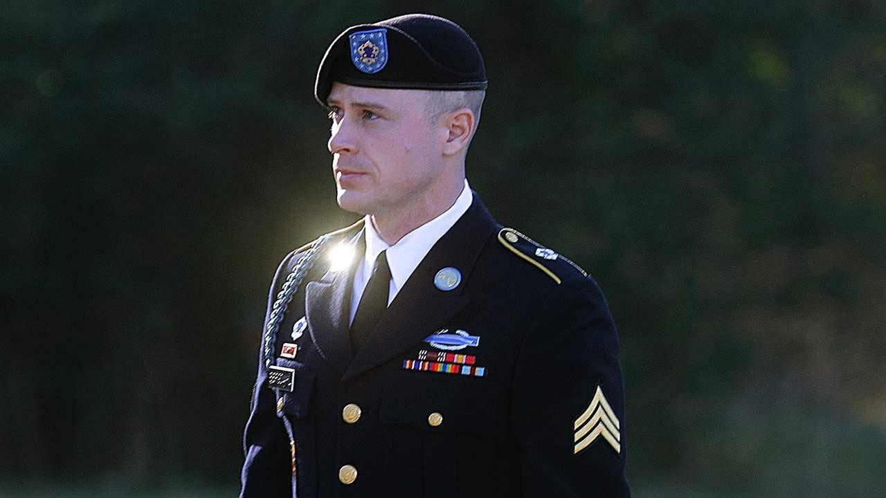 Sgt. Bowe Bergdahl Will Serve No Prison Time For Desertion