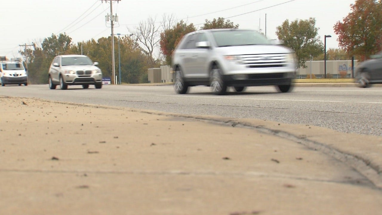 Survey Seeks Input On Broken Arrow Road Projects