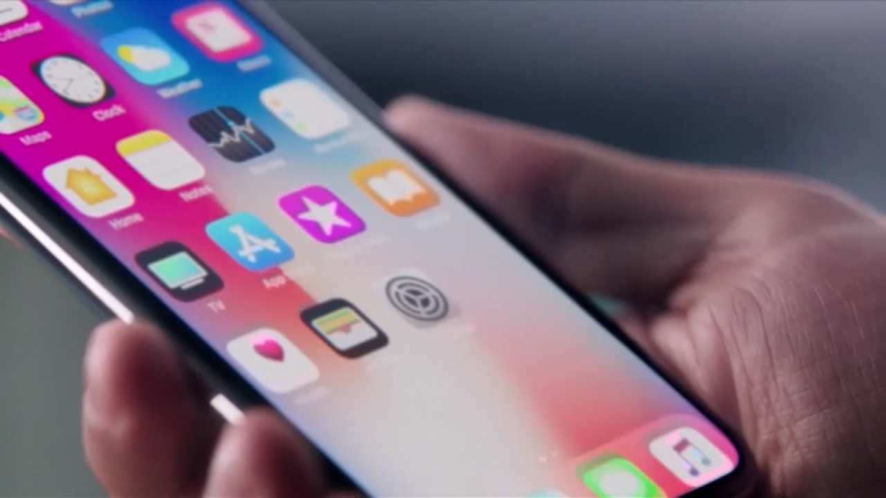 """Tulsa Woman Uses 'Find My Phone"""" App To Recover Stolen Iphone"""