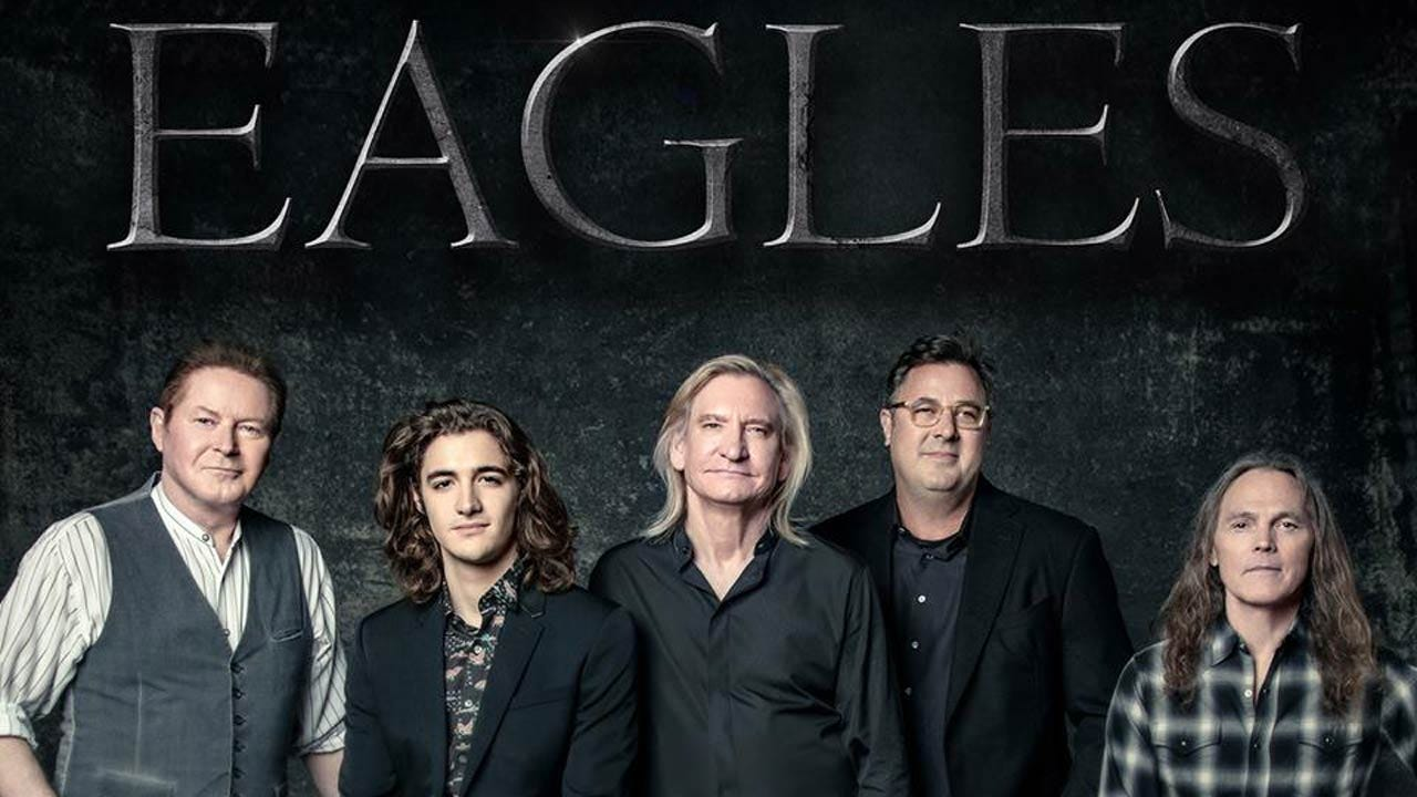 The Eagles Returning To Tulsa's BOK Center In 2018