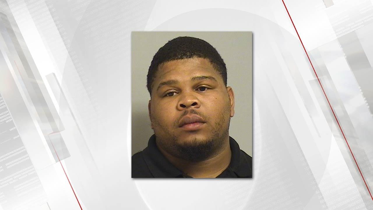 Man Arrested Following Shooting Outside Tulsa Club