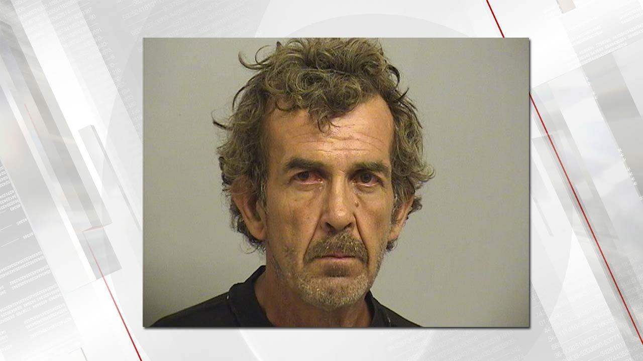 Tulsa Rape Suspect Arrested