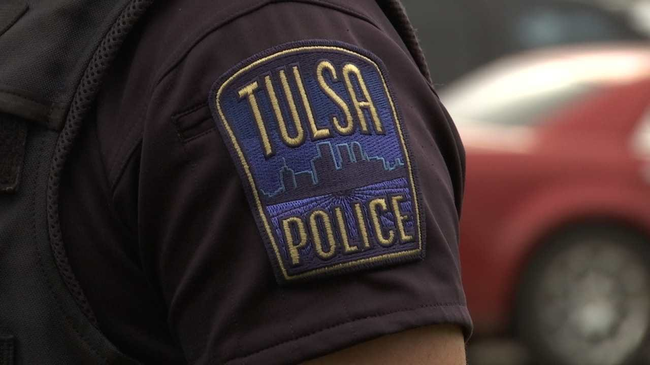 Local Police Departments Seek Recruits To Fill Hundreds Of Jobs