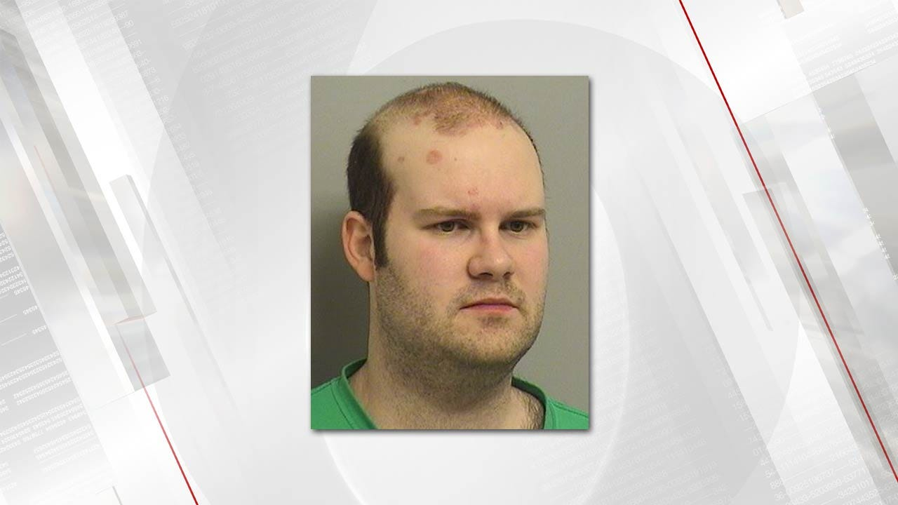 Man Arrested For Stabbing At Tulsa Apartment Building