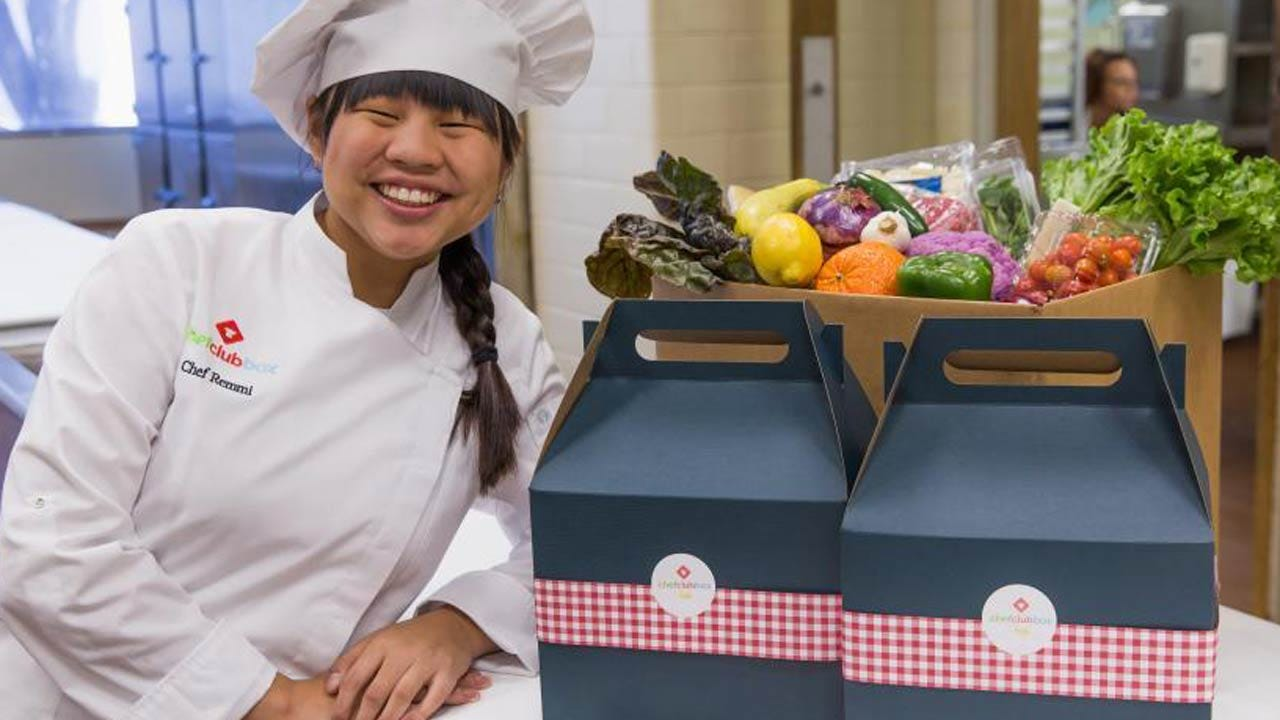 Tulsa Child Entrepreneur Raising Funds For Her New Business
