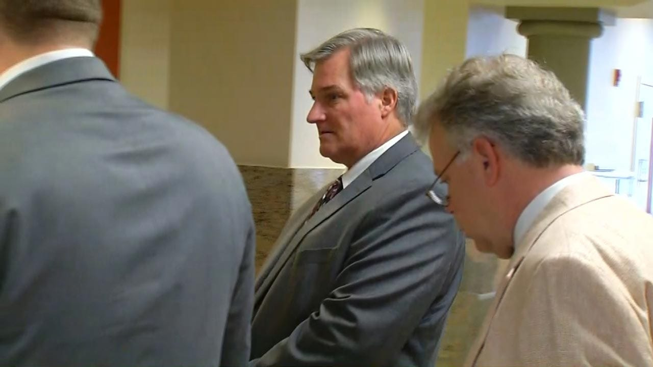Attorney Accused Of Singling Out Black Jurors In Ex-Cop's 4th Murder Trial