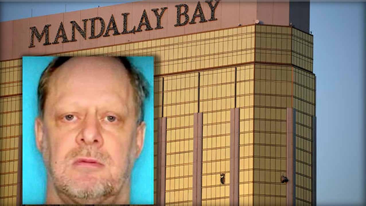 Hotel Worker Warned Of Gunman Before Vegas Shooting