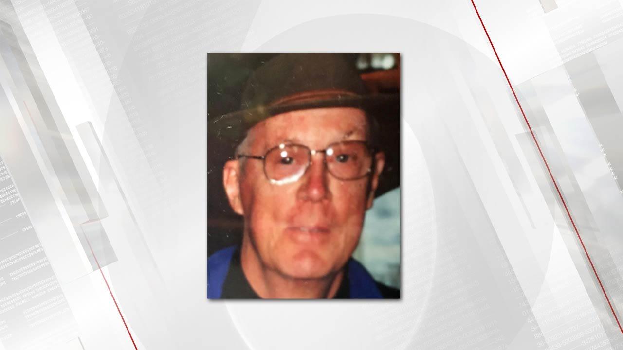 Silver Alert Canceled For Missing Glenpool Man