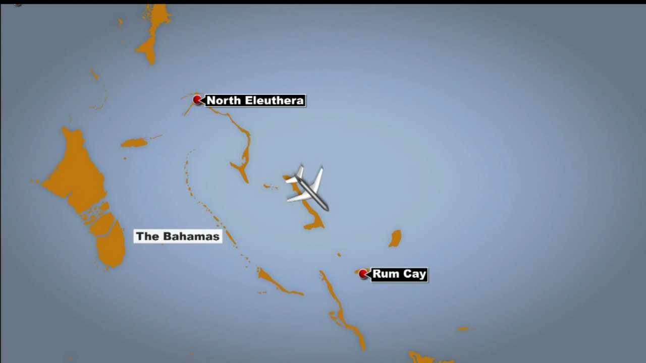 Tahlequah Native And Fiance Disappear In Bahamas