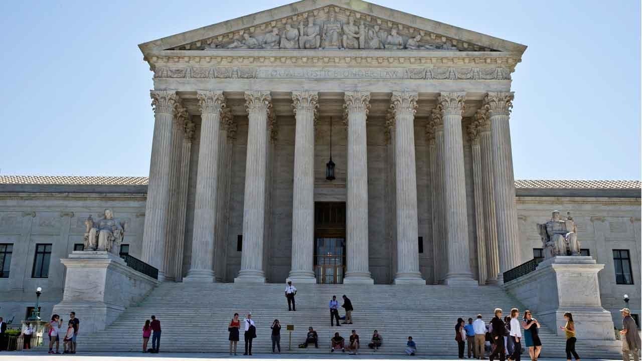 U.S. Supreme Court Dismisses One Travel Ban Case