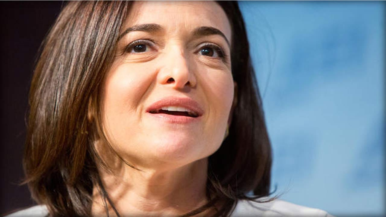 Facebook's COO Discusses Russia Ad Controversy