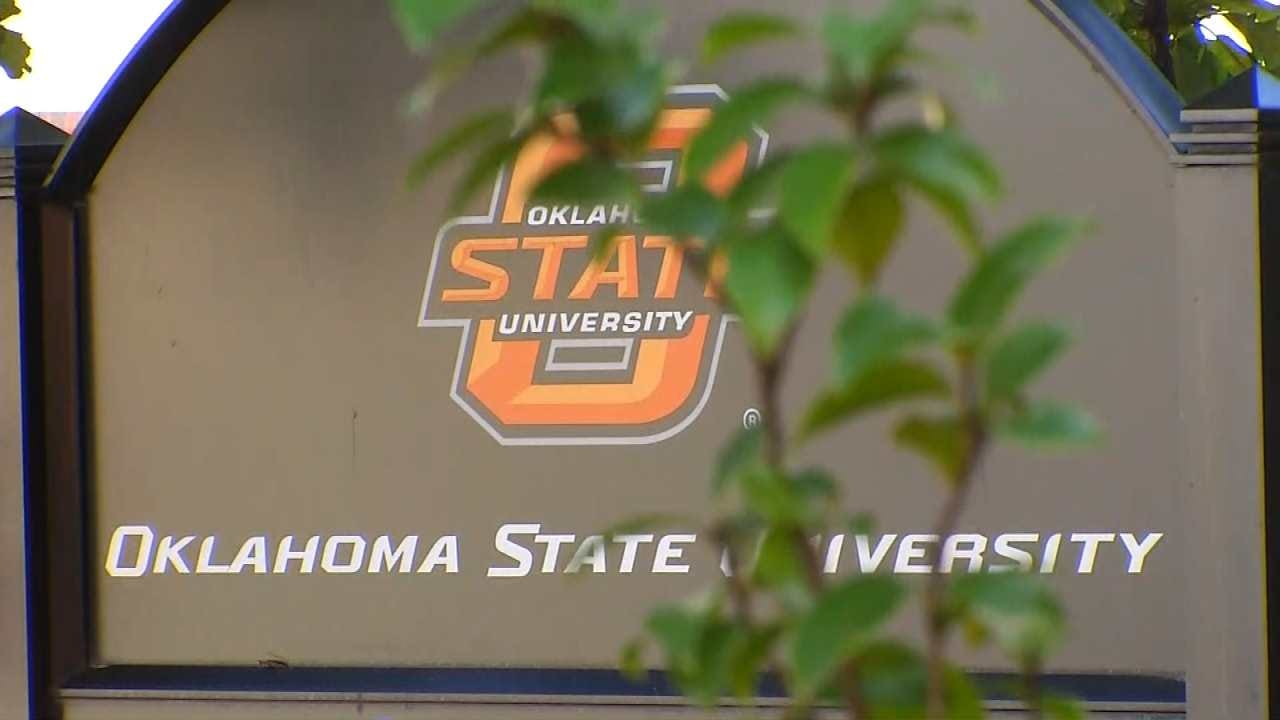 Report: Federal Grand Jury Sends Subpoena To Oklahoma State University