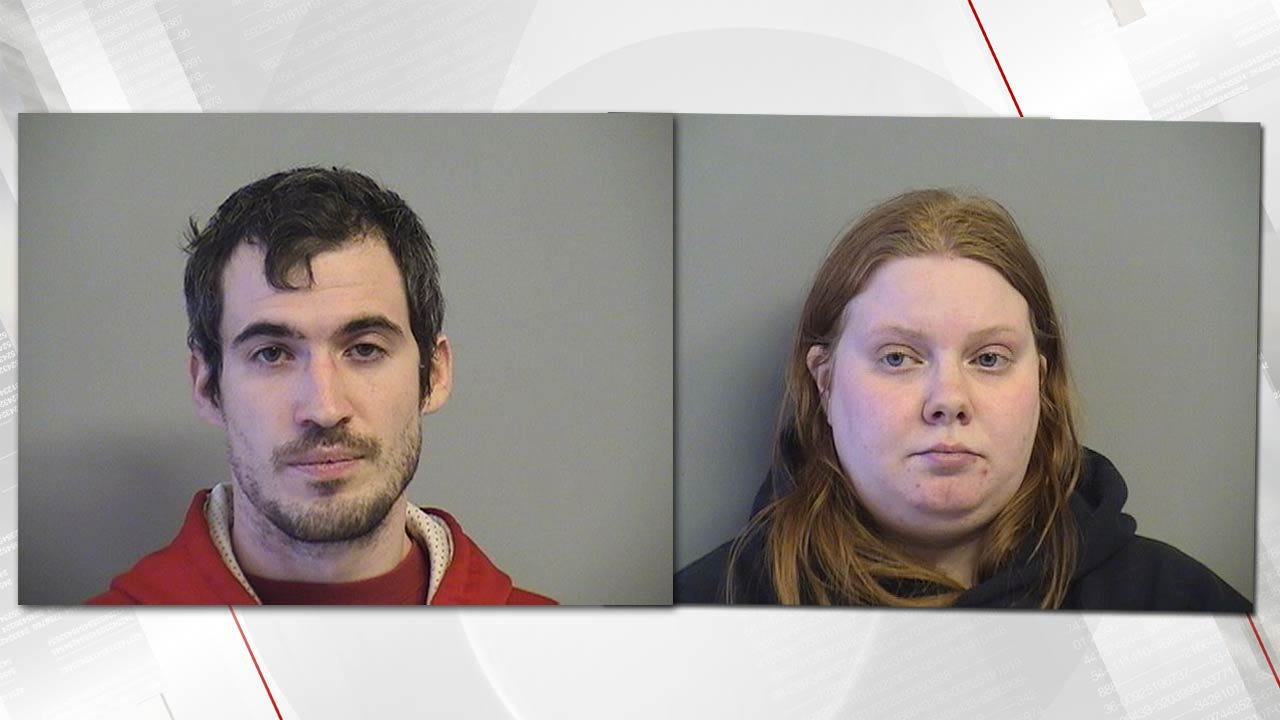 Jury Convicts Collinsville Couple In Extreme Case Of Child Neglect