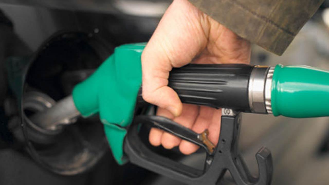 Oklahoma Gas Prices Cheaper Than In Texas