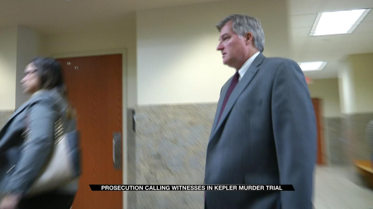 Prosecutors Taking A New Approach In Fourth Murder Trial Of Ex-Tulsa Cop