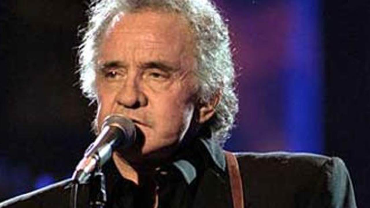Report: Johnny Cash's Family In Talks To Move His Archives To Tulsa