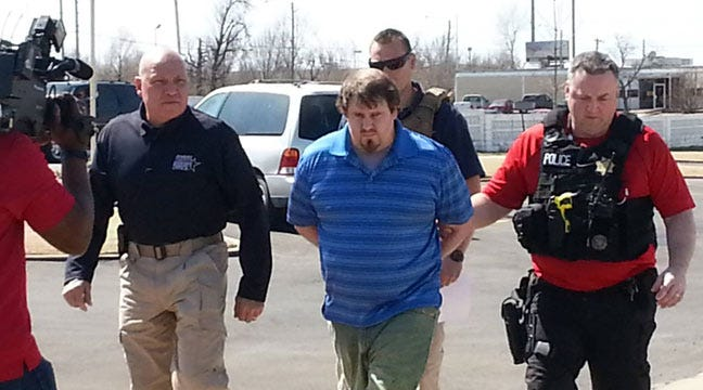 Rogers County Man Gets 10 Years' Probation For Lewd Acts With Minor