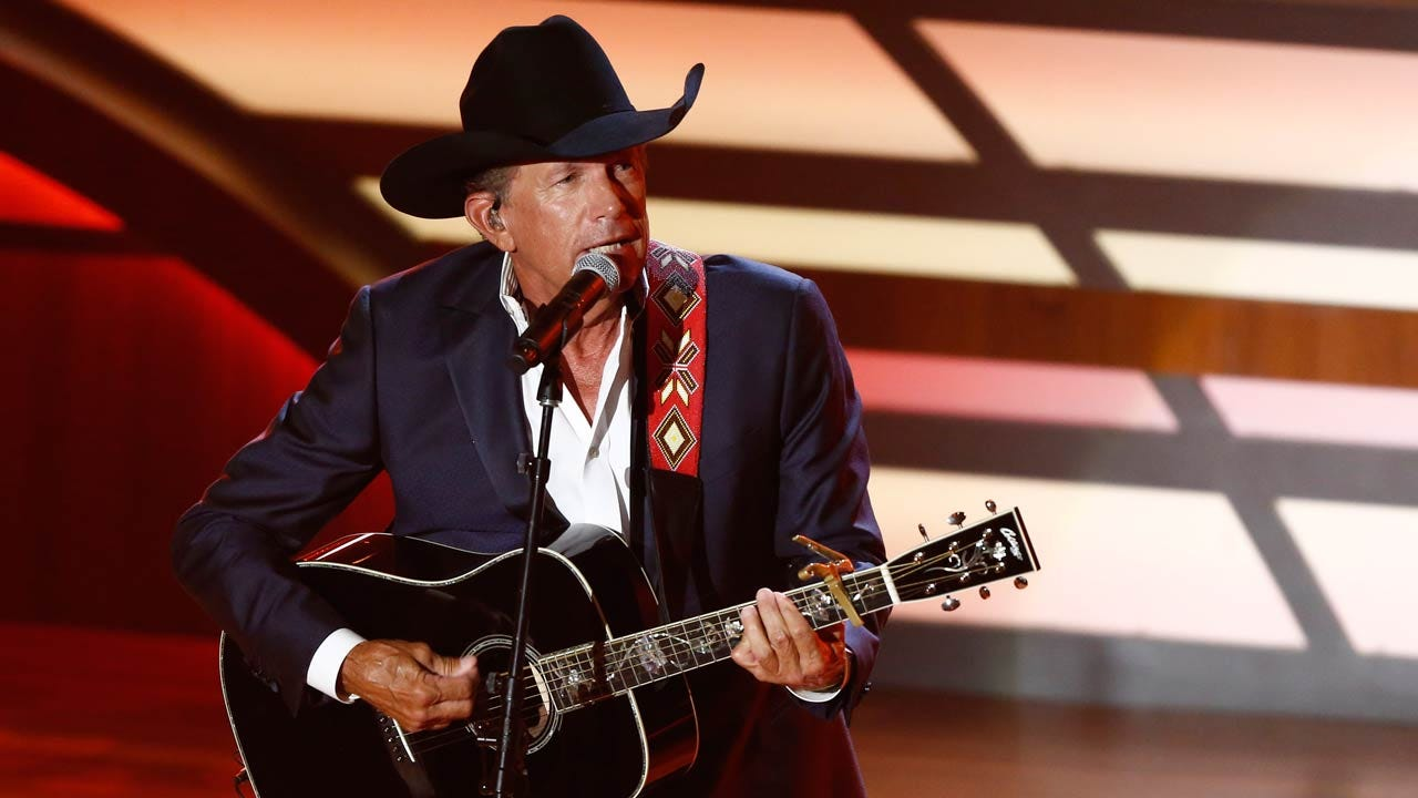 George Strait Adds Second Tulsa Performance