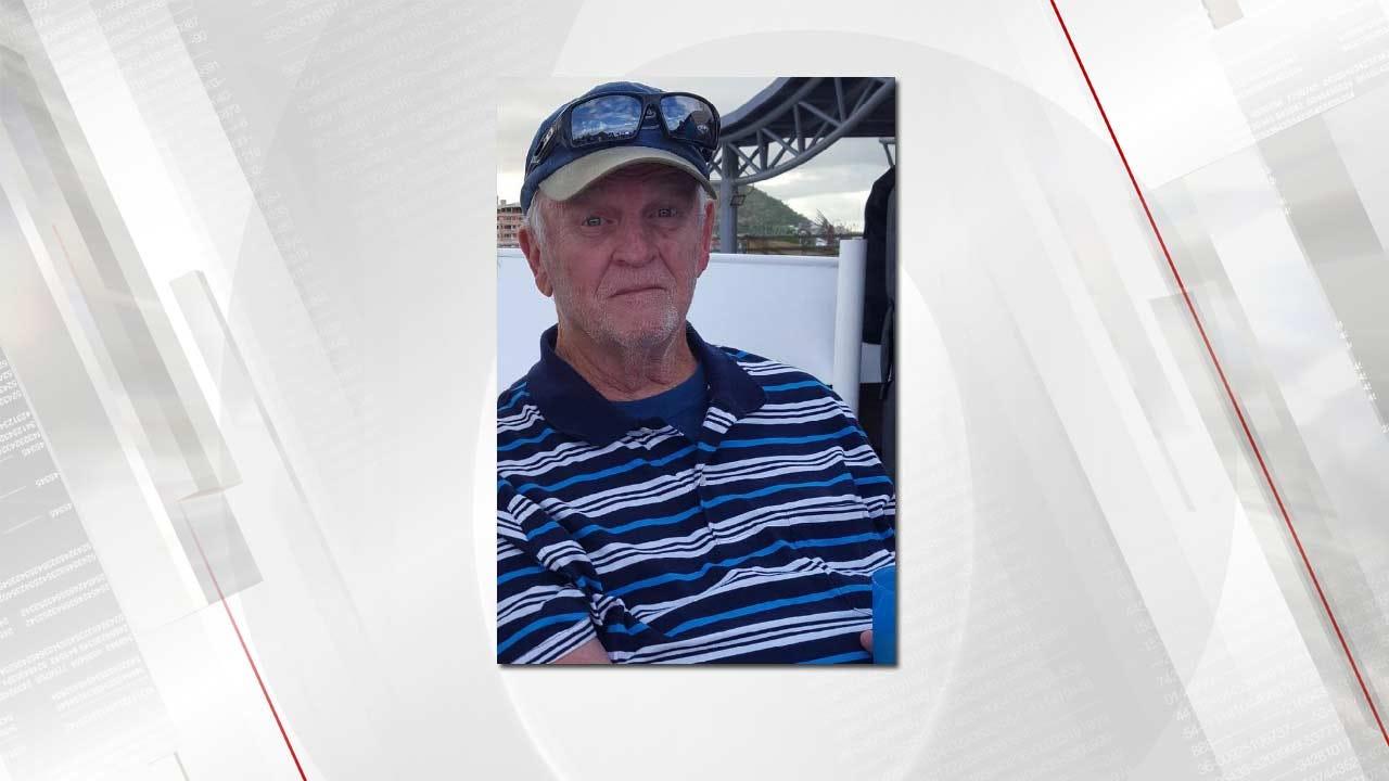 Silver Alert Canceled; Sapulpa Man With Alzheimer's Found
