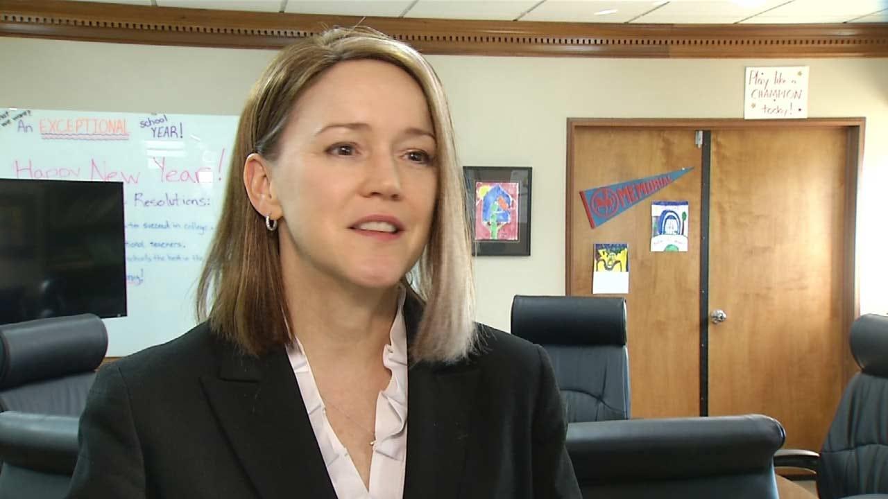Tulsa Public School Board To Consider Superintendent's Contract