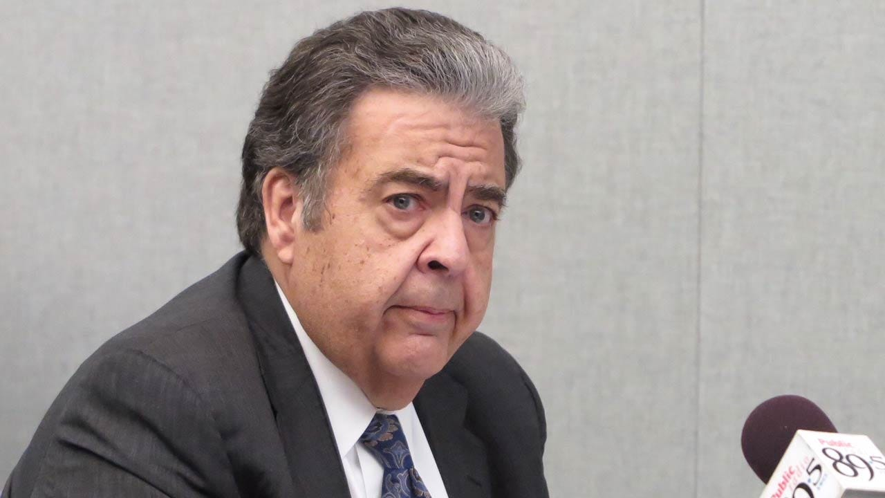 Accused Of Kickback Scheme, EMSA CEO Announces Resignation