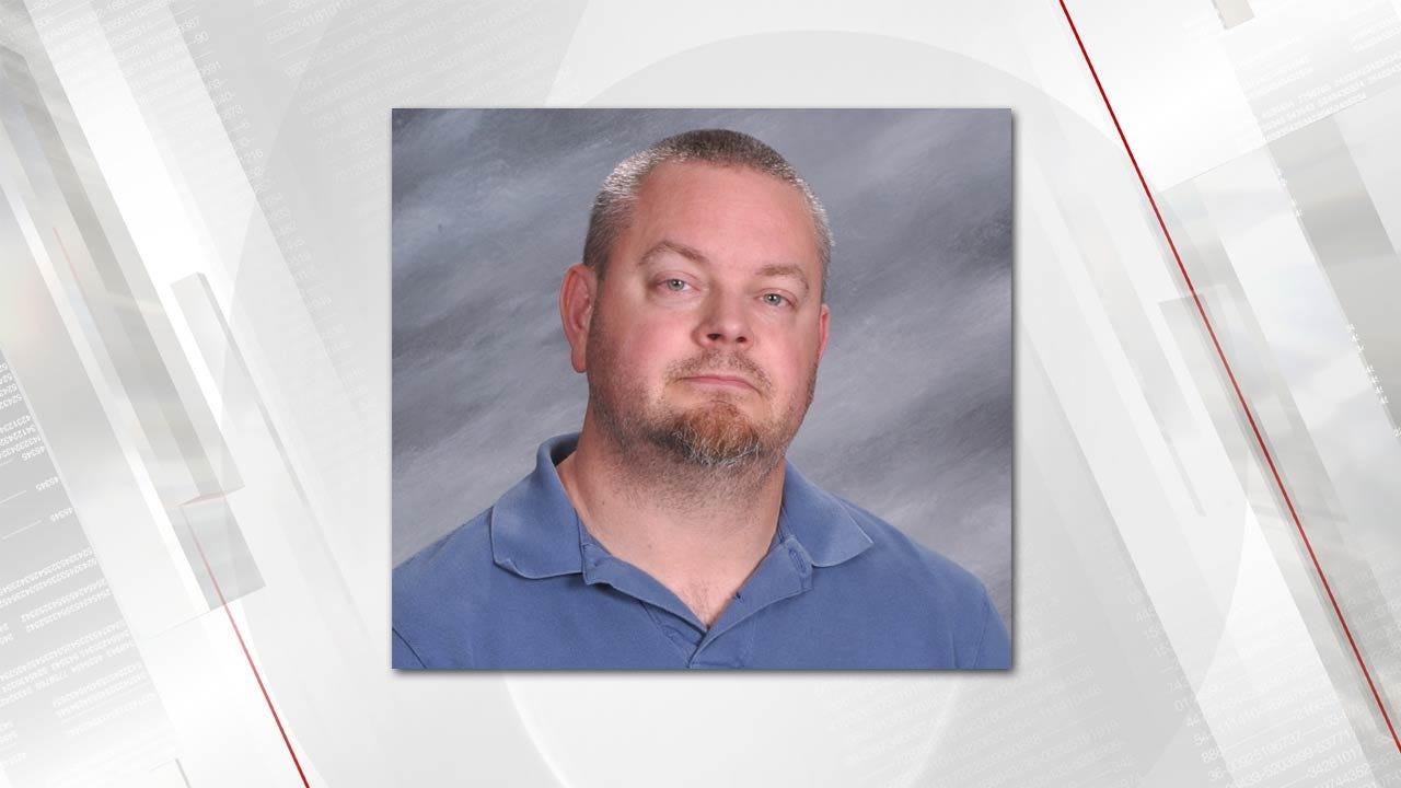 Fundraiser To Help Slain Broken Arrow Teacher's Family