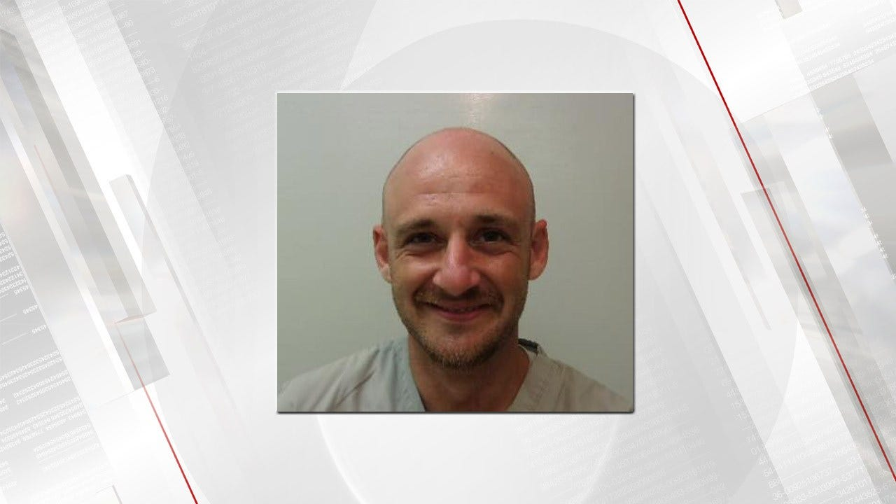 Stigler Man Sought By Haskell County Sheriff's Office