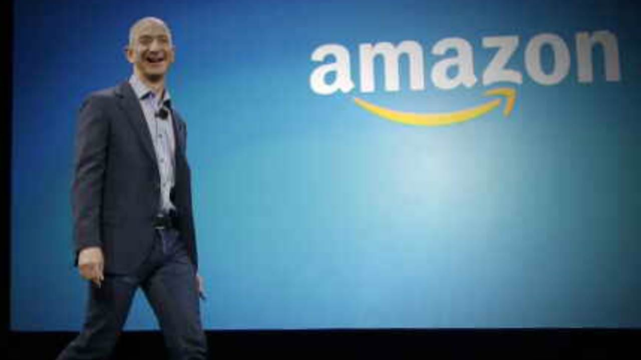 Amazon Launching A New Grocery Store 'Distinct From Whole Foods'