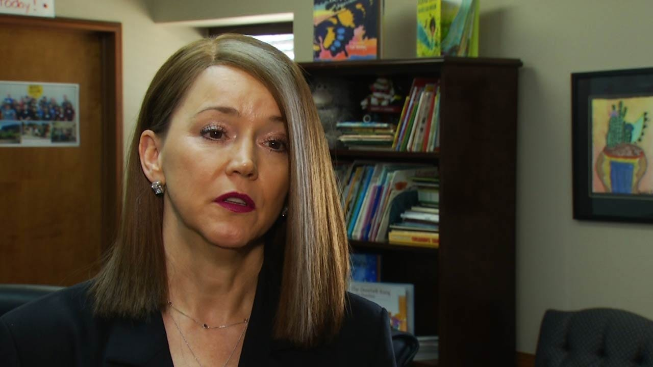 Test Scores Give Baseline, Now We Can Move Forward, TPS Superintendent Says