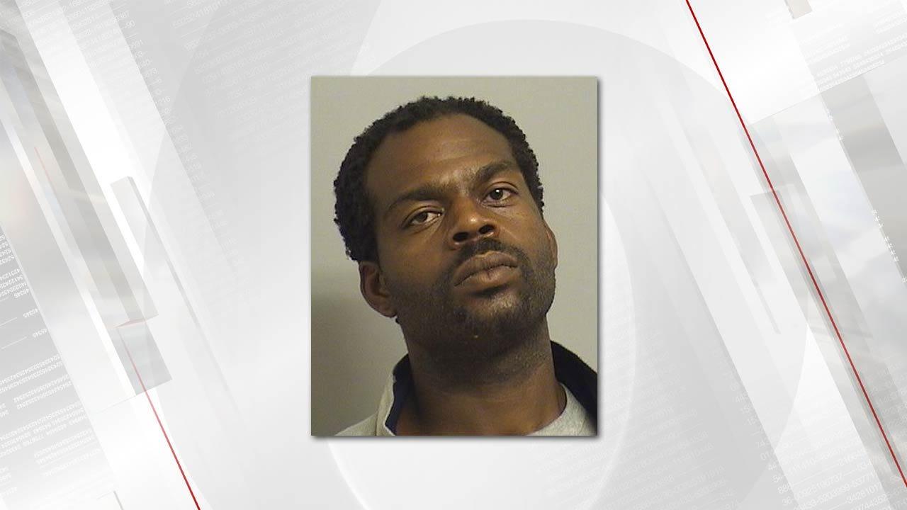 Homeless Tulsa Man Arrested For Sexual Assault