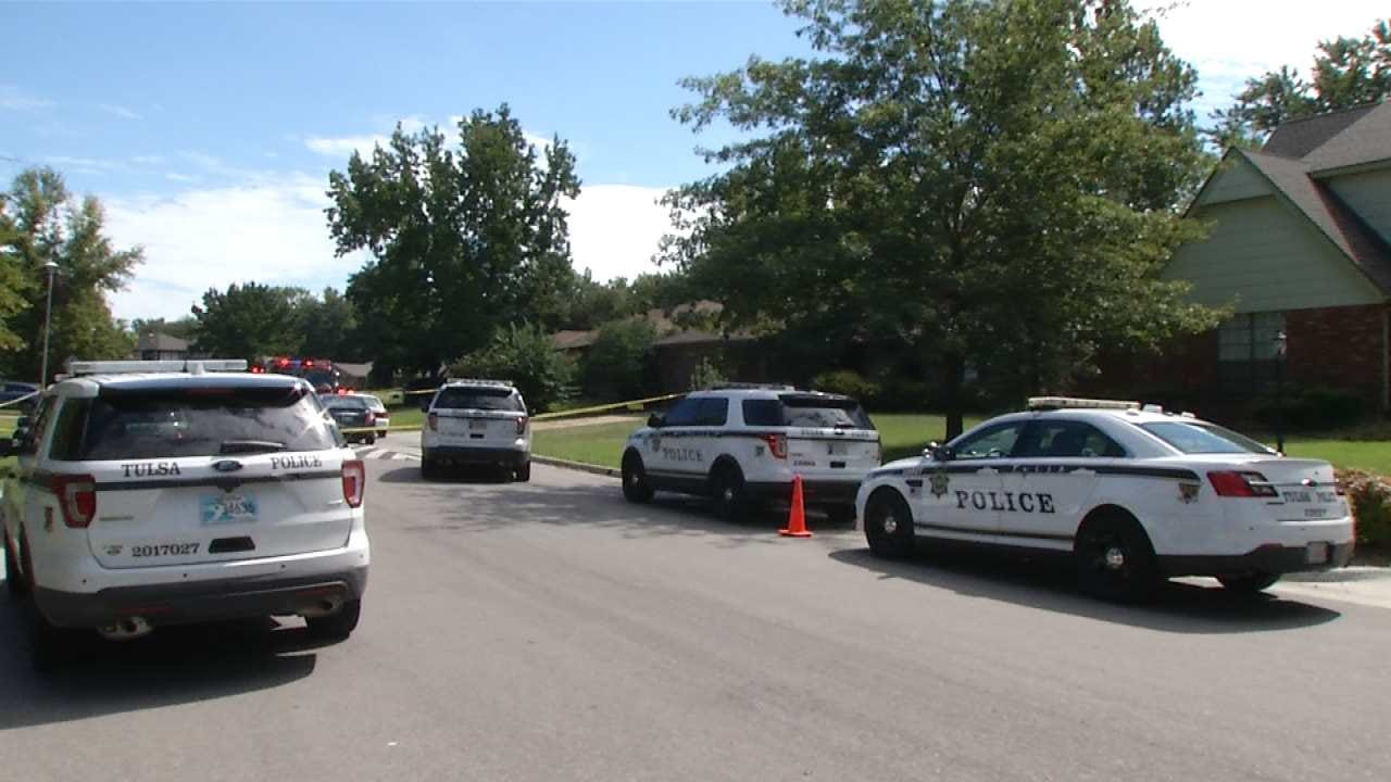 Broken Arrow Teacher Identified As Man Shot And Killed Sunday