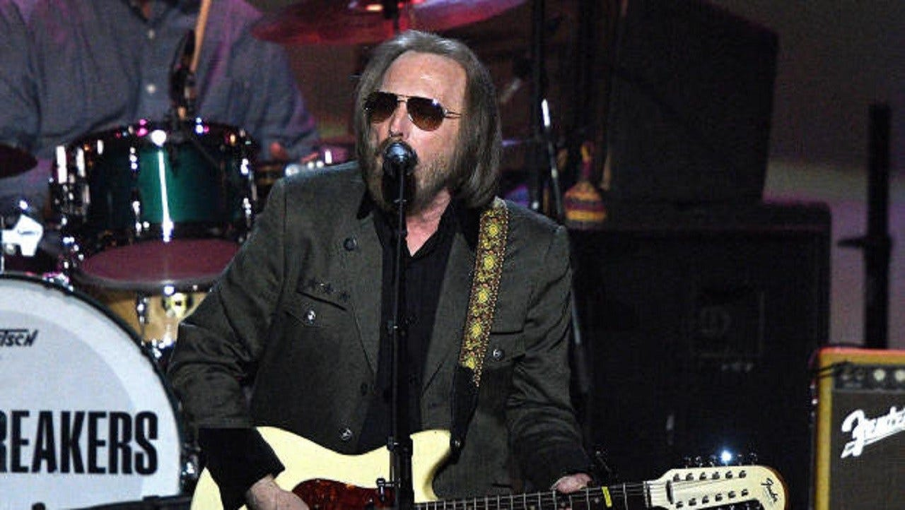 LAPD Clarifies It Cannot Confirm Tom Petty's Death