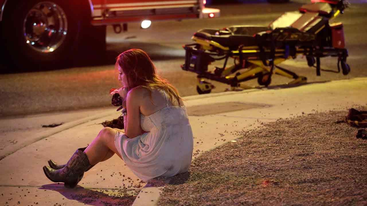 Vegas Attack Tops List Of Deadliest US Mass Shootings