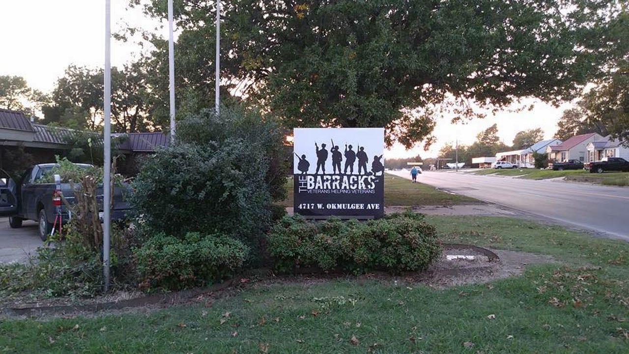 Muskogee County Veteran Refuge To Open Soon