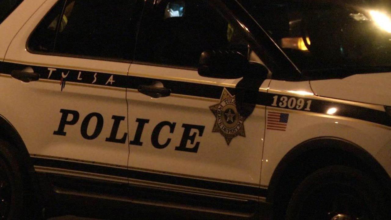 Elderly Man Beaten, Carjacked In Tulsa