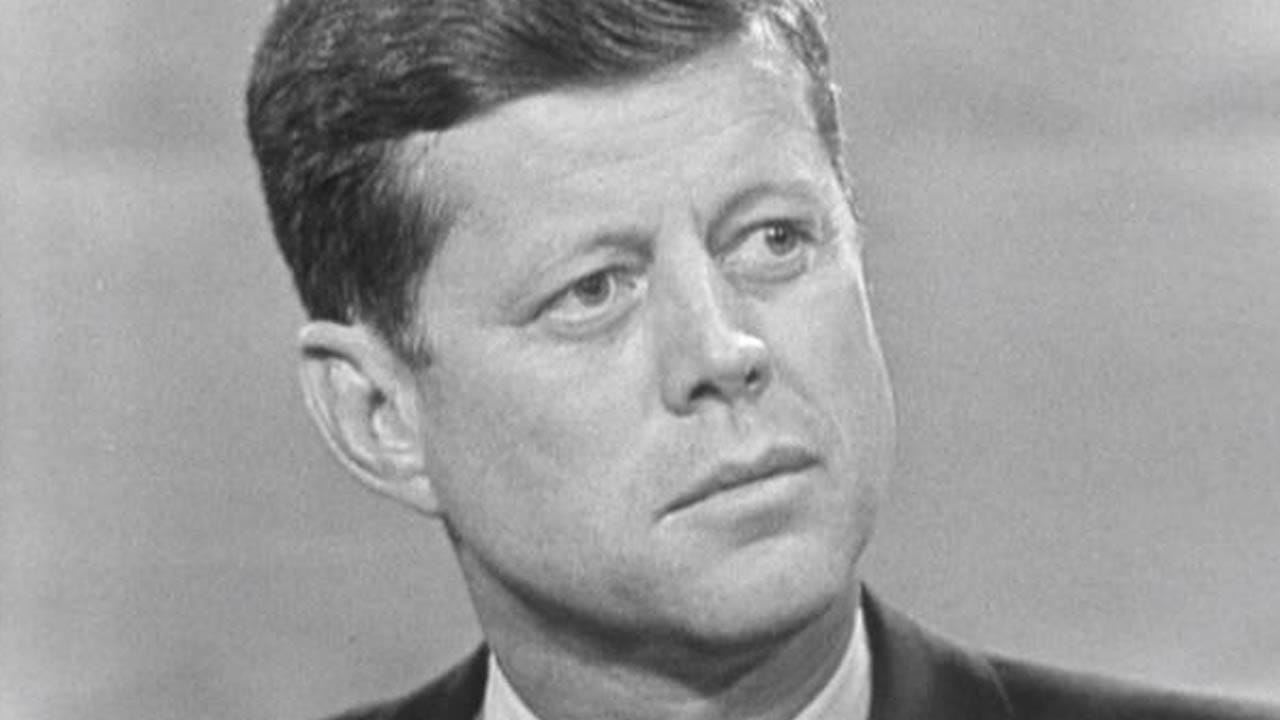 JFK Assassination: Trump To Allow Release Of Classified Documents
