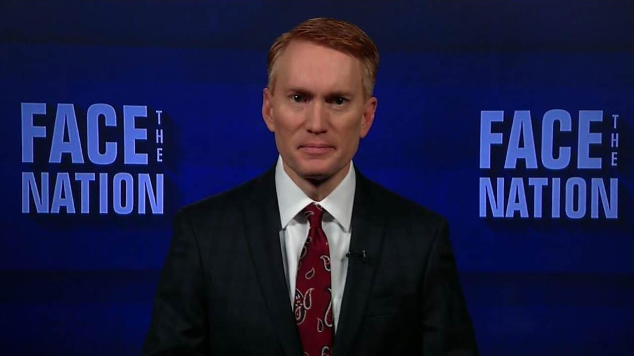"Sen. Lankford On Niger Ambush: Congress Needs ""To Get The Full, Accurate Story And Get It Right"""