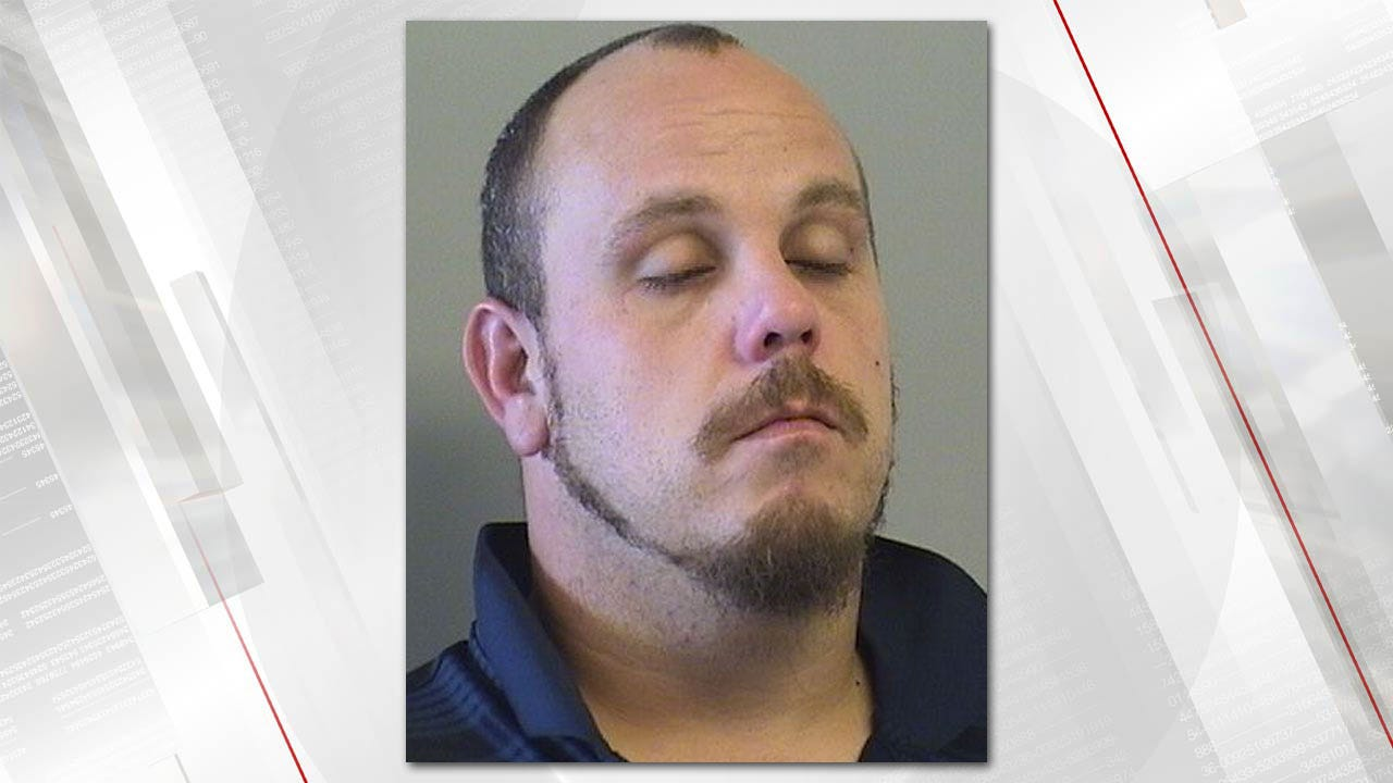 Tulsa Man Arrested For Exposing Himself To QT Employee
