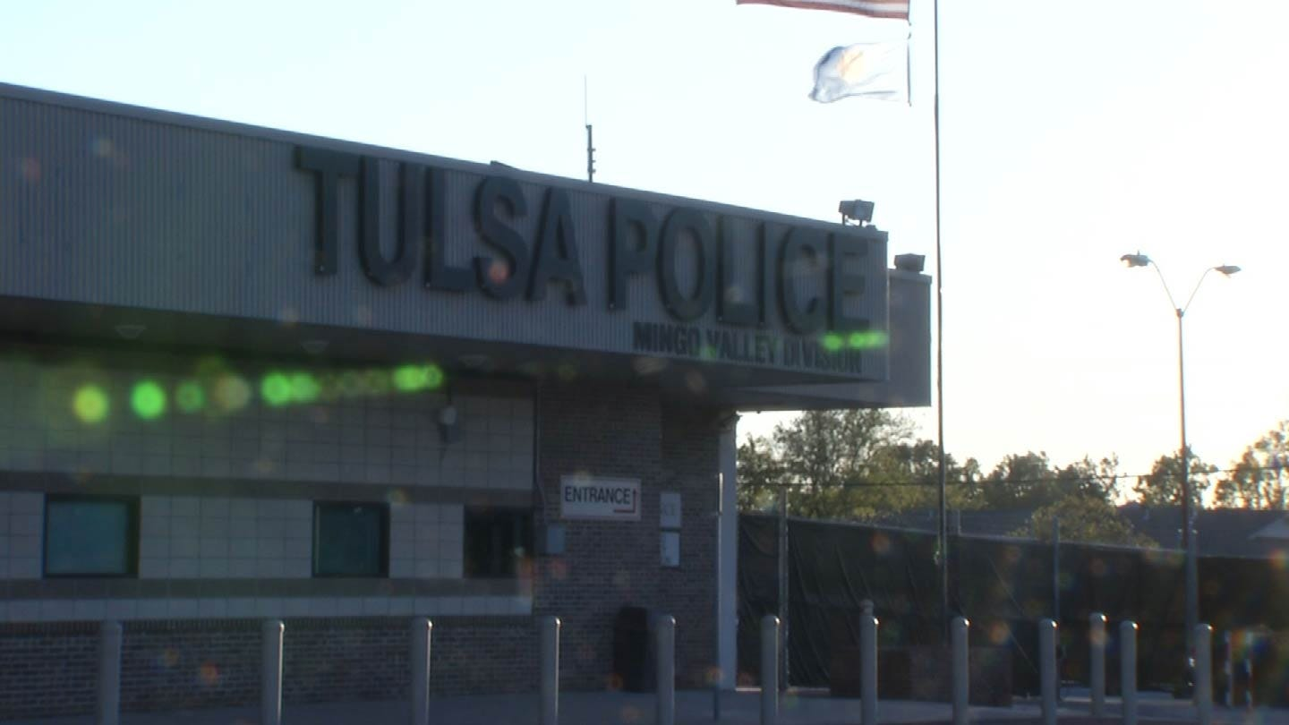 Facebook Posts About Human Trafficking Ring In Tulsa False, Police Say
