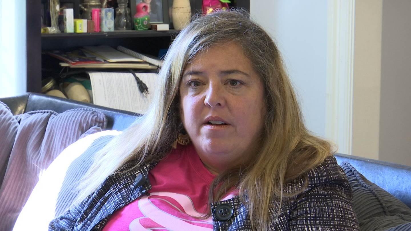 Muskogee Mom Says Sexual Assault Of Son Is Being Swept Under Rug