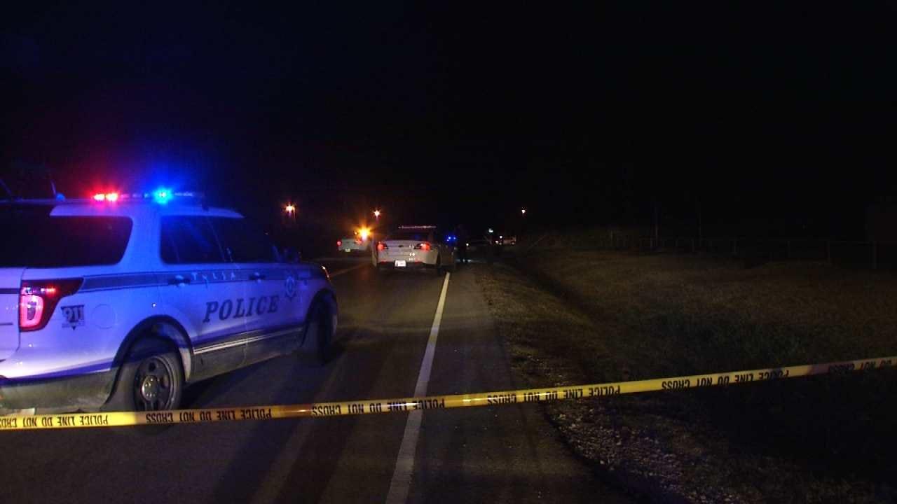 Tulsa Police Make Arrest In Latest Homicide